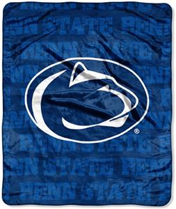 Northwest NCAA Penn State Grunge Throws