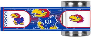 Kansas Stainless Steel Can Holder Hi-Def Wrap