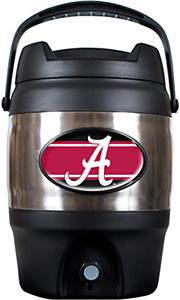 NCAA Crimson Tide Jumbo Heavy Duty Tailgate Jug