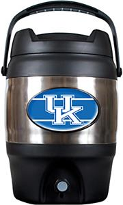 NCAA Kentucky Jumbo Heavy Duty Tailgate Jug