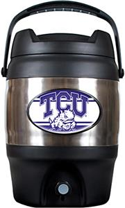 NCAA Texas Christian Jumbo Heavy Duty Tailgate Jug