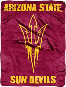 Northwest NCAA Arizona State Grunge Throws