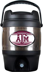 NCAA Texas A&M Aggie Jumbo Heavy Duty Tailgate Jug