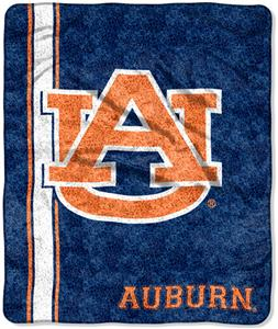 Northwest NCAA Auburn University Sherpa Throws