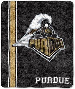 Northwest NCAA Purdue Boilermakers Sherpa Throws