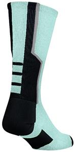 Twin City Perimeter 2.0 Team Crew Socks