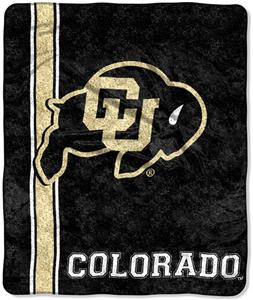Northwest NCAA Colorado Buffaloes Sherpa Throws