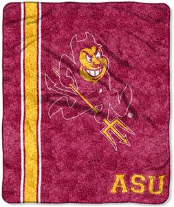 Northwest NCAA Arizona State Sherpa Throws