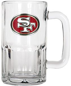 NFL San Francisco 49ers 20oz Root Beer Mug