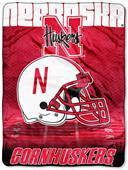 Northwest NCAA Nebraska Huskers Overtime Throws