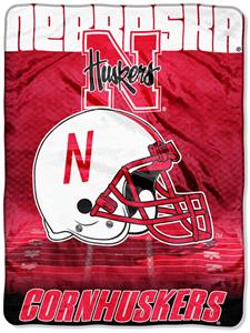 Northwest NCAA Nebraska Huskers Overtime Throws