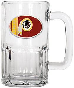 NFL Washington Redskins 20oz Root Beer Mug
