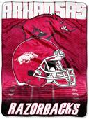 Northwest NCAA Arkansas Razorbacks Overtime Throws