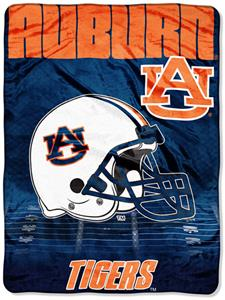 Northwest NCAA Auburn University Overtime Throws