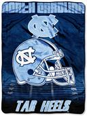 Northwest NCAA UNC Tar Heels Overtime Throws
