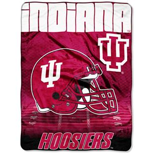 Northwest NCAA Indiana Hoosiers Overtime Throws