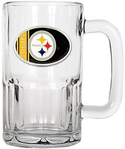 NFL Pittsburgh Steelers 20oz Root Beer Mug