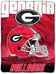 Northwest NCAA Georgia Bulldogs Overtime Throws