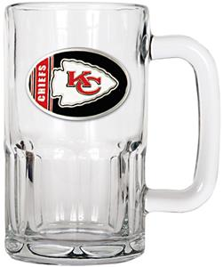 NFL Kansas City Chiefs 20oz Root Beer Mug