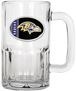 NFL Baltimore Ravens 20oz Root Beer Mug
