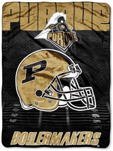 Northwest NCAA Purdue Boilermakers Overtime Throws