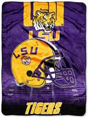 Northwest NCAA LSU Tigers Overtime Throws