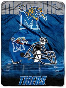 Northwest NCAA Memphis Tigers Overtime Throws