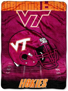 Northwest NCAA Virginia Tech Hokies Overtime Throw