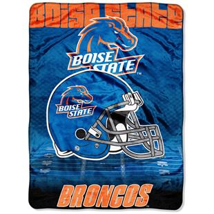 Northwest NCAA Boise State Overtime Throws