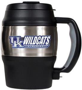 NCAA Kentucky Wildcats Heavy Duty Insulated Mug