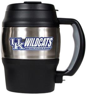 NCAA Kentucky Wildcats Heavy Duty Insulated Mug