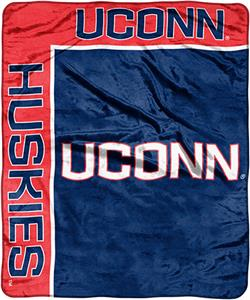 Northwest NCAA UCONN Huskies Spirit Throws