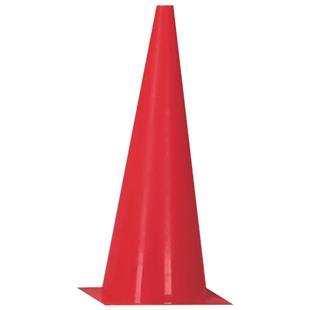 """Champro Plastic Marker Cones 9"""" 12"""" 15"""" 18"""" Tall"""