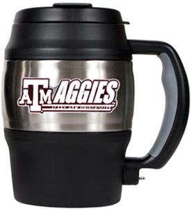 NCAA Texas A&M Aggies Heavy Duty Insulated Mug