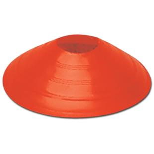 "Champro 2"" Tall Plastic Marker Saucer Cone"