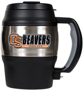 NCAA Oregon State Beavers Heavy Duty Insulated Mug