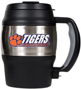 NCAA Clemson Tigers Heavy Duty Insulated Mug
