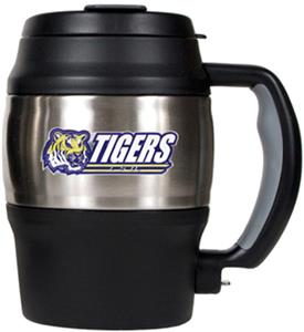 NCAA LSU Tigers Heavy Duty Insulated Mug