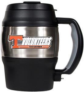 NCAA Tennessee Volunteers Heavy Duty Insulated Mug