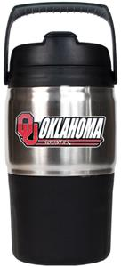 NCAA Oklahoma Sooners Heavy Duty Beverage Jug