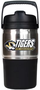 NCAA Missouri Tigers Heavy Duty Beverage Jug