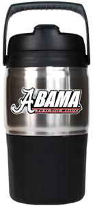 NCAA Alabama Crimson Tide Heavy Duty Beverage Jug