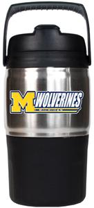 NCAA Michigan Wolverines Heavy Duty Beverage Jug