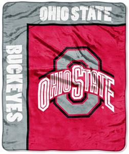 Northwest NCAA Ohio State Buckeyes Spirit Throws