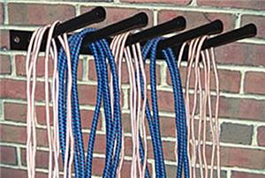 Jump Rope Rack Storage PE-110