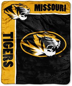 Northwest NCAA Missouri Tigers Spirit Throws