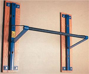 Adjustable Steel Wall-Mounted Chinning Bar EWM-30