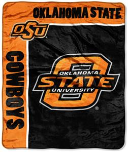 Northwest NCAA Oklahoma Cowboys Spirit Throws