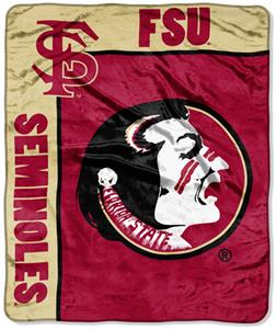 Northwest NCAA Florida Seminoles Spirit Throws
