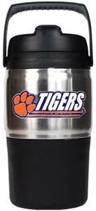 NCAA Clemson Tigers Heavy Duty Beverage Jug